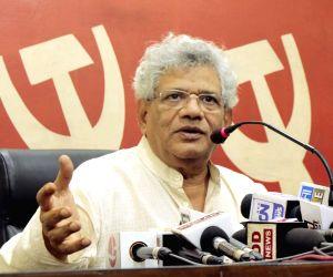 CPI-M press conference