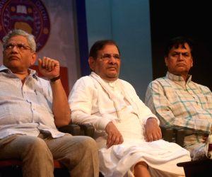Democracy Dialogue' on Composite Cultur