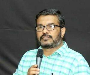 Free Photo: CPI-M leader M.B. Rajesh