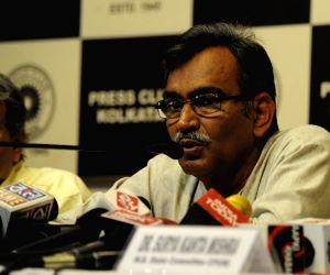Surjya Kanta Mishra's press conference