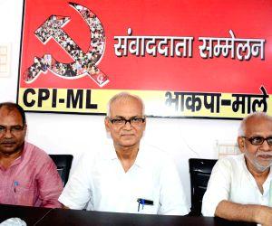 CPI-ML press conference