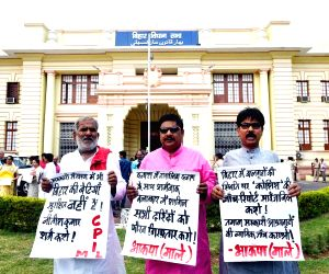 CPI-ML MLAs demonstration