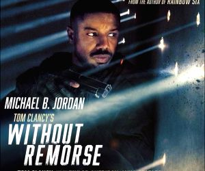 Why Michael B. Jordan wanted his 'Without Remorse' protagonist to play chess