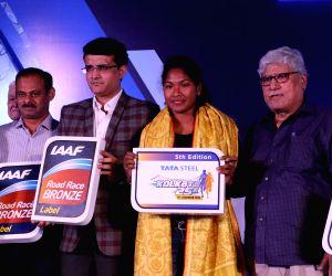 Tata Steel Kolkata 25K - press conference