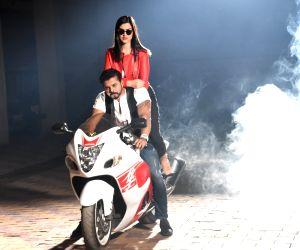 "Mahurat' of upcoming film ""Speed Boys"