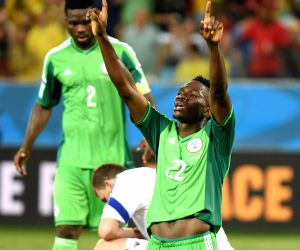 Chelsea loans defender Kenneth Omeruo to Leganes