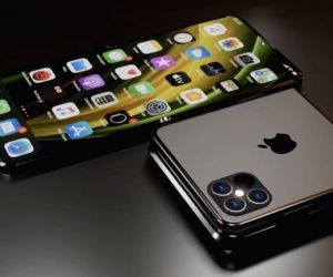 Apple to unveil foldable