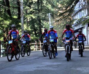 Hero MTB Himalaya
