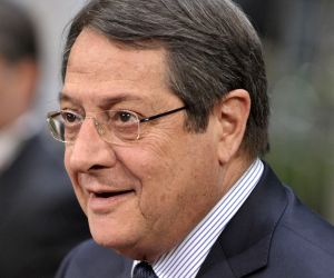 File Photo: Nicos Anastasiades