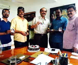 D Suresh Babu Birthday Celebrations