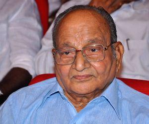 Dada Saheb Phalke Award winner K Viswanath