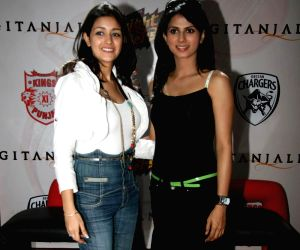 Daisy Boppana at IPL Gitanjali tie up event at Cinemax.