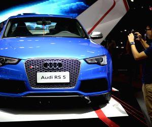 19th Dalian International Automotive Exhibition