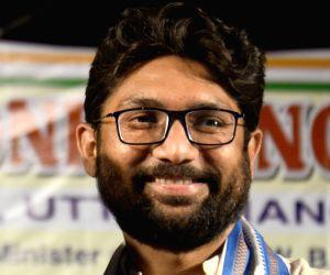All India Dalit Youth Conference - Jignesh Mewani