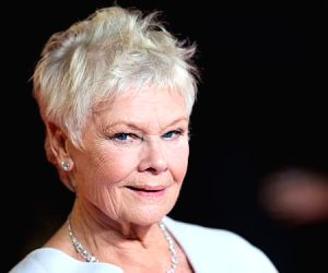 Dame Judi Dench does not want to retire