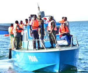 Tanzania ferry accident toll reaches 156