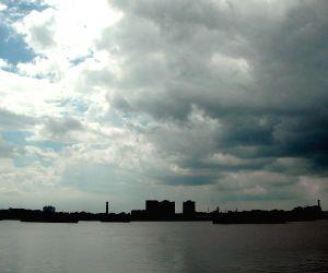 Dark clouds loom over Hooghly