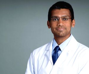 Indian American appointed New York City health commissioner