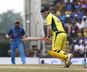 India Vs Australia - 5th ODI