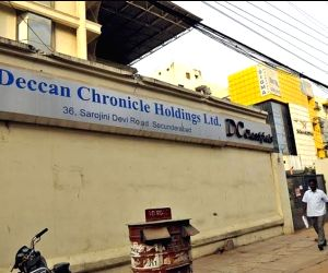 Deccan Chronicle staff moves NCLT against transfers