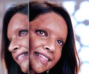 Deepika Padukone Is Prais