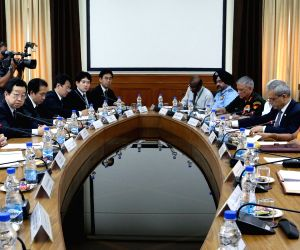 India, Japan reaffirm vow for deeper defence ties, Indo-Pacific stability