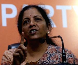 Sitharaman proposes 3 new dedicated freight corridors in Budget