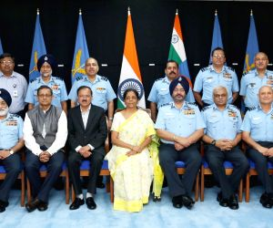 Air Force Commanders' Conference