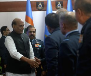 Indian Air Force Commanders'Conference