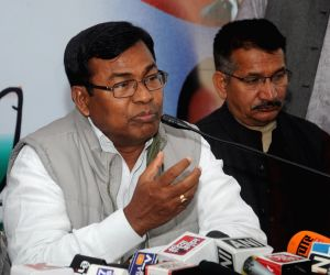 Congress' 1st list for Odisha LS, Assembly polls out