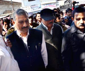 D P Yadav sentenced for life for ex-MLA's murder