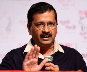 Religion does not teach animosity: Kejriwal