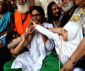Maliwal ends her nine-day fast