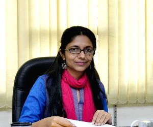 DCW chief meets six-year-old rape victim, ensures monetary help
