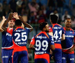 IPL 2017 - Delhi Daredevils vs Gujarat Lions