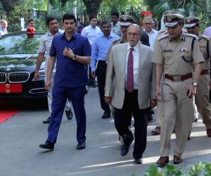 "Delhi LG launches ""Officer Oriented Policing Model"