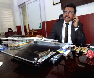 Delhi Police bringing bookie Sanjeev Chawla to India