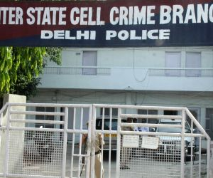 File Photo: Delhi Police Crime Branch