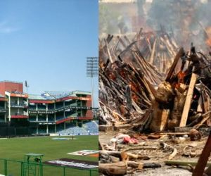 Free Photo: Delhi recorded more deaths than runs scored on IPL match days