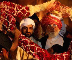 Shaban Bukhari anointed the Naib Imam of Jama Masjid