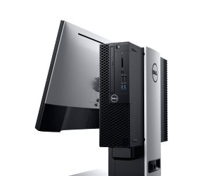 Dell launches OptiPlex 3060 Dell launches OptiPlex 3060 Small Form Factors and Micros  workstations.