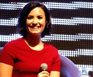 Demi Lovato. (File Photo: IANS)