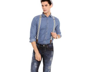 Denims style guide for men, women