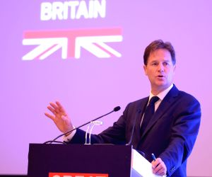 'UK - INDIA : Business is Great' conference