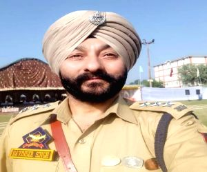 Arrested DSP Davinder Singh's 2005 letter for terrorist to be probed