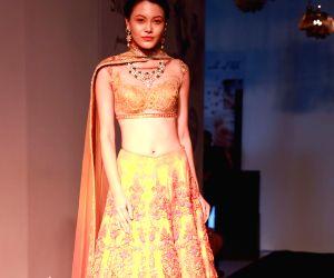 BMW India Bridal Fashion Week - Sulakshana Monga