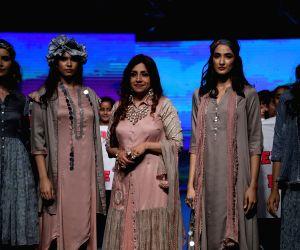 India Runway Week - Rashmi Desai