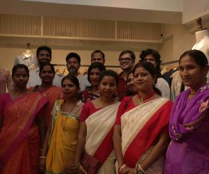 From 'sui-dhaaga' to sustainable fashion: Rural women weavers find new identity