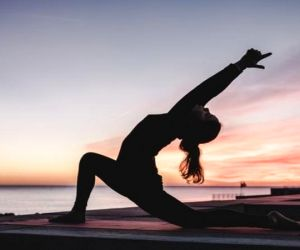 Detox yoga: How eating, asana practice and breathwork interconnect