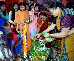 : Patna: Shravan